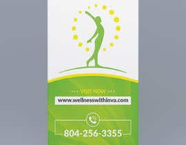 #8 for Wellness Within Banner by Pixelgallery