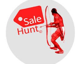 hussainmirahmadi tarafından Design a Logo for sale events website SaleHunt için no 490