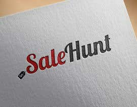 Ruxi91 tarafından Design a Logo for sale events website SaleHunt için no 331
