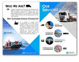 #11 for Brochure Design by kats2491