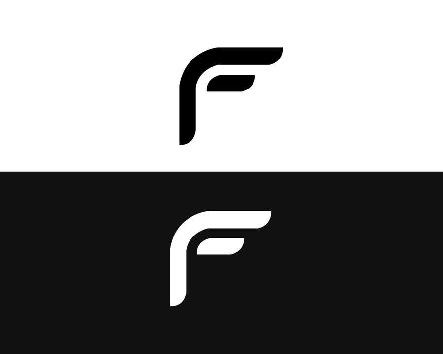 Contest Entry 46 For A Cool Yet Simple Letter F Logo