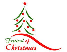 EngMeco tarafından New logo for Christmas event için no 47