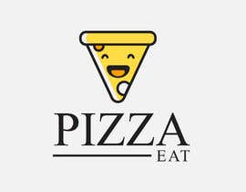 #9 for Logo Pizza Eat by fb5983644716826
