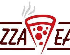 #11 for Logo Pizza Eat by hazemhania