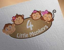 neerajvrma87 tarafından Design a Logo for a Kids toy brand için no 69