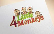Design a Logo for a Kids toy brand için Graphic Design103 No.lu Yarışma Girdisi