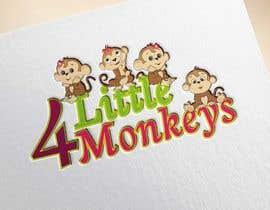 neerajvrma87 tarafından Design a Logo for a Kids toy brand için no 103
