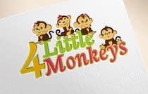 Design a Logo for a Kids toy brand için Graphic Design104 No.lu Yarışma Girdisi