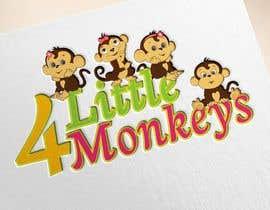 neerajvrma87 tarafından Design a Logo for a Kids toy brand için no 104