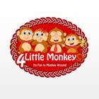Design a Logo for a Kids toy brand için Graphic Design51 No.lu Yarışma Girdisi