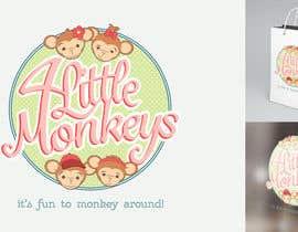 littlebirdbrain tarafından Design a Logo for a Kids toy brand için no 101