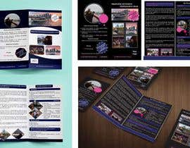 #35 for Design a 4pp DL Potrait Brochure from sample given by jamesjuvenile
