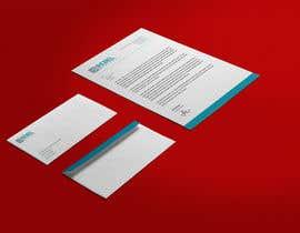 #47 untuk Letterhead and envelope design oleh GENIUSGRAPHIC