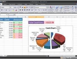 nameernajeeb tarafından Fill in a Spreadsheet with Data for Azuru için no 7