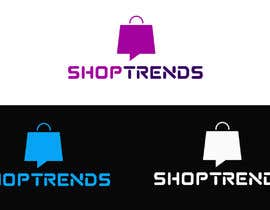 #305 for Logotipo da Shoptrends by pochaiahg200