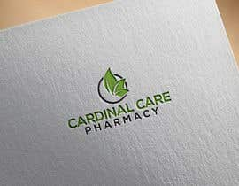 #205 for Pharmacy Logo New Co by tanvirahmed5049