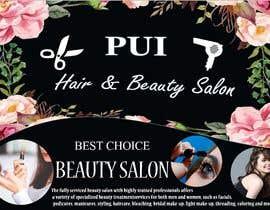 #51 cho hair salon 2 bởi omsonalikavarma