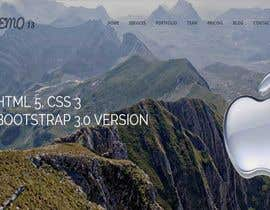 #63 untuk Design an App. The app has been built but needs to be re-designed oleh durga4171