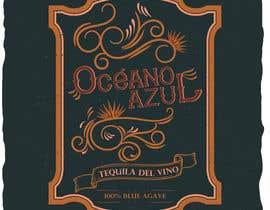#40 , Design a (fermented) Tequila Bottle Label 来自 sudhalottos