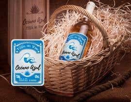#37 , Design a (fermented) Tequila Bottle Label 来自 maxelf1367