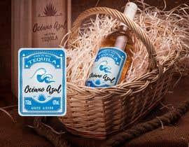 #52 , Design a (fermented) Tequila Bottle Label 来自 maxelf1367