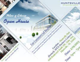 #32 for Graphic Design for APEX Business Centers - Create an Invitation by sourav1991amit