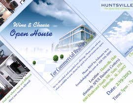 #43 for Graphic Design for APEX Business Centers - Create an Invitation by sourav1991amit