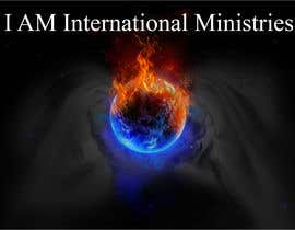 #33 for I AM International Ministries by naythontio