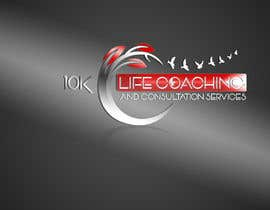 #1080 for Modern Logo for 10K Life Coach and Consulting Services by aarushvarma