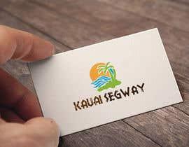 #11 for Kauai Segway Logo by RezwanStudio