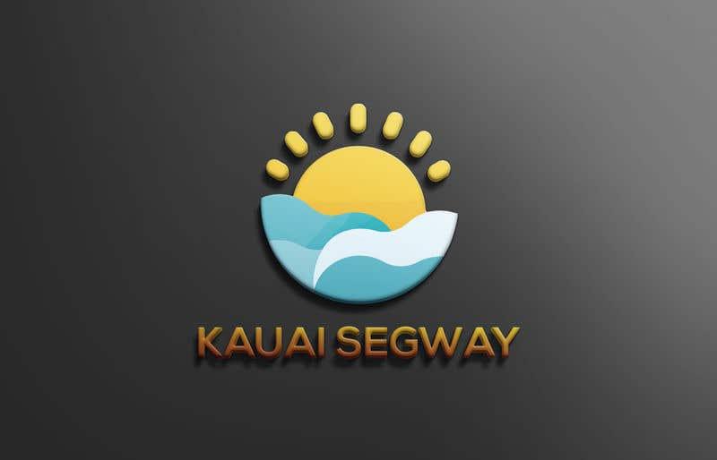 Contest Entry #480 for Kauai Segway Logo
