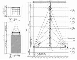 #6 for Architecture Design of a Roof Mounted Tower by ARVANZ