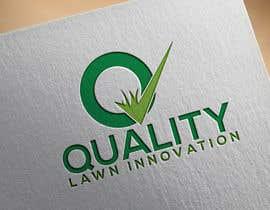 #14 Logo for a commercial lawn service company részére tonusri007 által