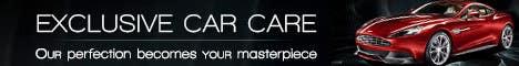 Bài tham dự cuộc thi #355 cho Banner Ad Design for Exclusive Car Care