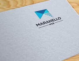 #416 cho Logo for web agency bởi almamuncool