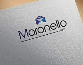 #454 cho Logo for web agency bởi mdrashedulislam5