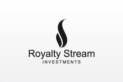 #120 for Logo Design for Royalty Stream Investments by logoforwin