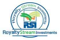 Graphic Design Entri Peraduan #79 for Logo Design for Royalty Stream Investments