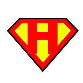 Billede af                             Necesito Un Logo de Superman con...