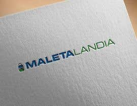 #26 for Design Logo and Site Icon for Maletalandia by jamyakter06