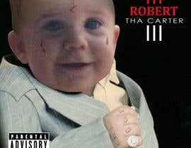 #1 untuk Photoshop My Baby Picture Existing Album Art oleh hossammetwly