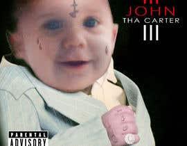 #19 untuk Photoshop My Baby Picture Existing Album Art oleh tonyirej