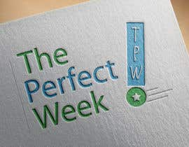"#126 for Design a Logo: ""The Perfect Week"" by jayesharma26"