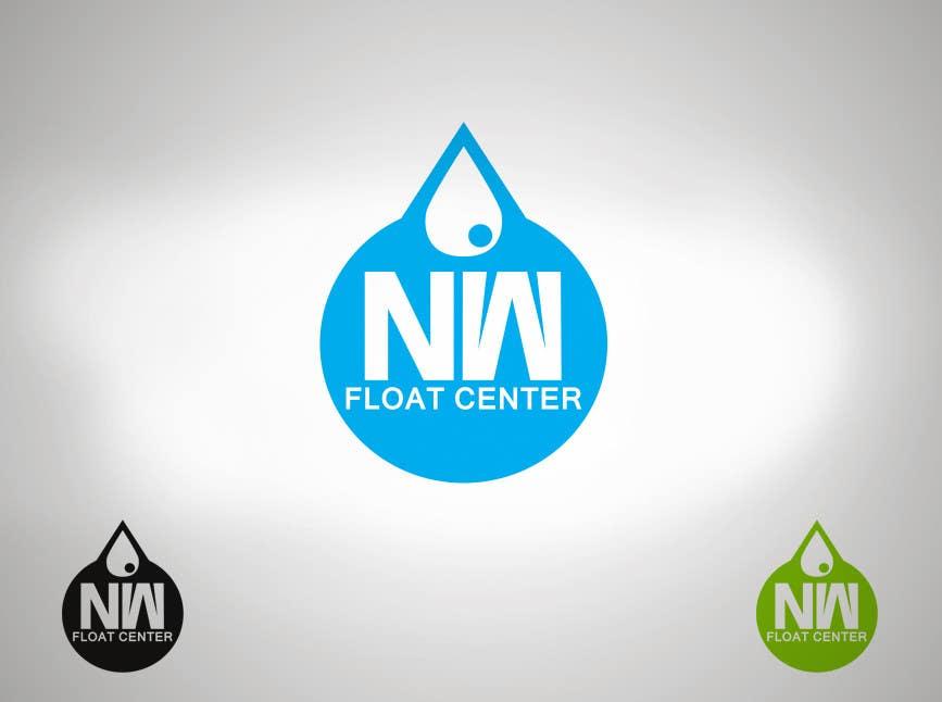 #151 for Logo Design for Northwest Float Center by seryozha