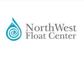 #370 untuk Logo Design for Northwest Float Center oleh premgd1
