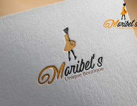 #110 for Maribel's Unique Boutique Newly Started Company by GriHofmann