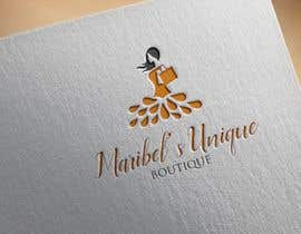 #16 for Maribel's Unique Boutique Newly Started Company by imalaminmd2550