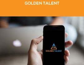 Nro 236 kilpailuun Logo design for Golden Talent käyttäjältä FSFysal