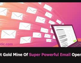 Nro 42 kilpailuun Design an Awesome Banner - Email Opening Lines käyttäjältä mahfujaakter11