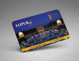 saimajanjua tarafından Travel Pass Card - 2 Sides için no 9